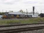CSX 5292, 7660; NS 5221, MWLX 362